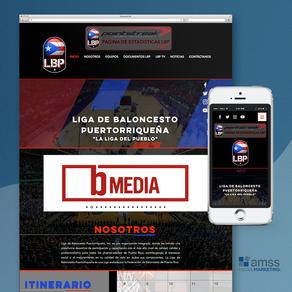 LigadeBaloncestoPuertorriquena.com