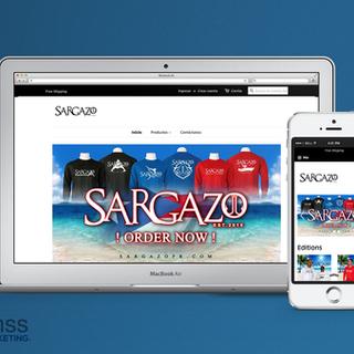 Sargazo PR