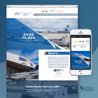 Airport Aviatlon Services, Inc