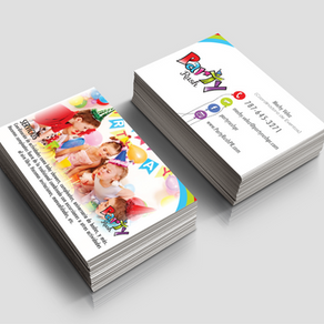 Business Cards 3