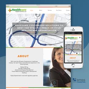 HealthcaressPR.com