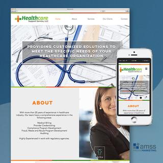 Health Caress PR