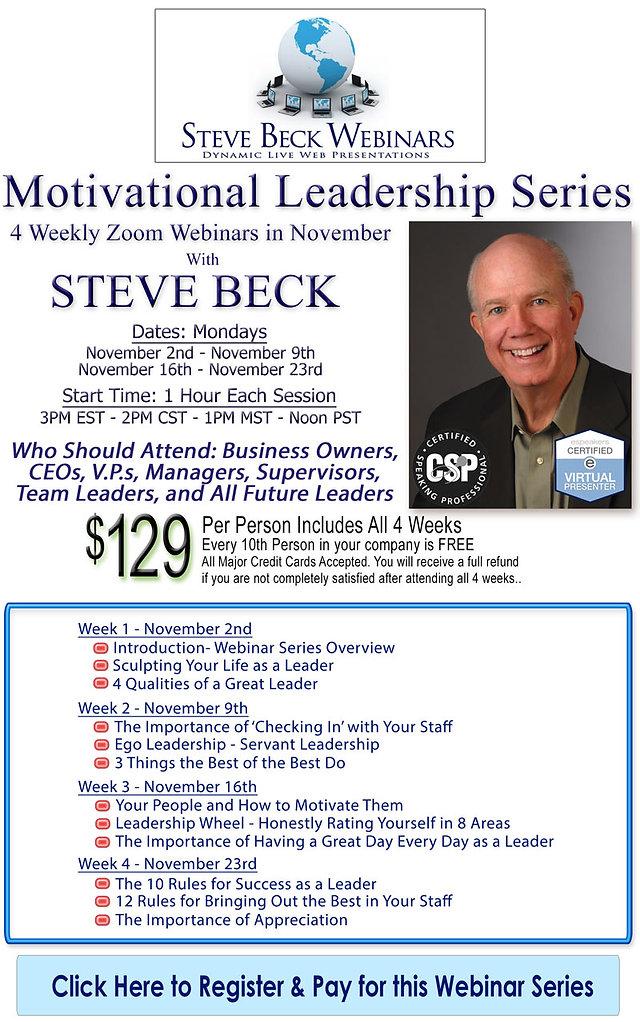 Motivational-Leadership-4-Part-Series-We