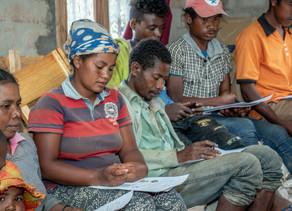Ouverture du Centre d'Expérimentation et de Formation à l'entreprenariat agricole à Antsirabe