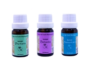 Synergie pour diffusion (immunitaire, purifiante  & détente)