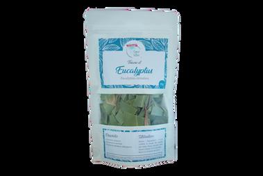 Tisane naturelle - Eucalyptus Citriodora