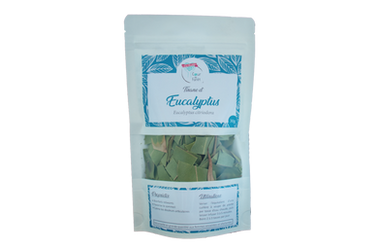Tisane naturelle - Eucalyptus Citriodora