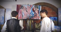 Picasso e Braque