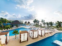 Azul Riveria Cancun Pool n Beach.jpg