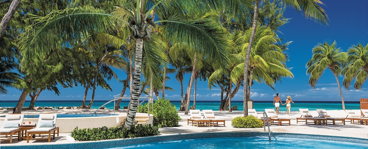 Experience Sandals Resorts