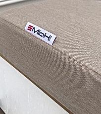 MiaH skreddersyr uteputr til plassbygde møbler