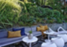 MiaH Design værbestandige uteputer tilpasset dine møbler