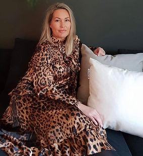 Rita H Arntzen er ambassadør for MiaH Design