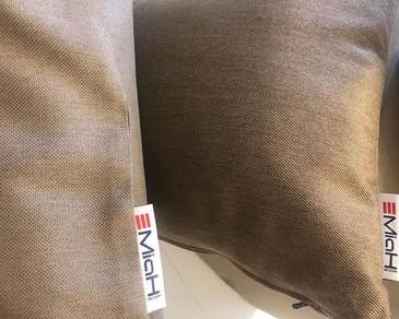MiaH Design leverer skreddersydde værbestandige puter