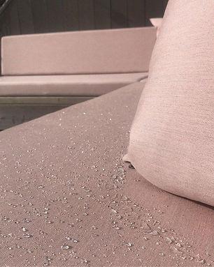 MiaH puter til plassbygd sofa