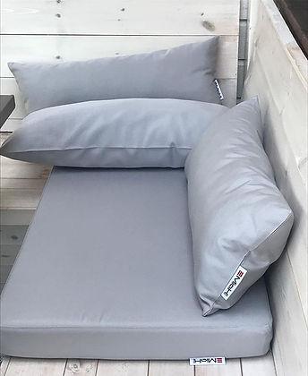 MiaH Design skreddersydde puter til innedørsbruk og utendørsbruk