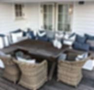 Værbestandige uteputer til dine møbler