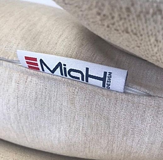 MiaH Design værbestandige uteputer