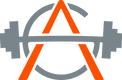 AG Logo 2C  GY OR SML.png
