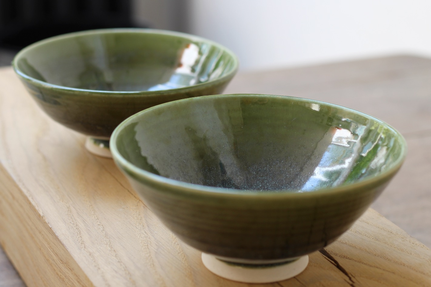 Stoneware bowl - SOLD