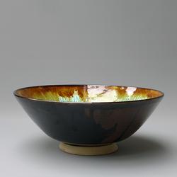 Stoneware bowl - SOLD
