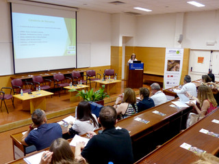 ARTISAN Final Dissemination Event in Portugal