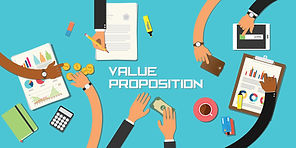 Value proposition for your school
