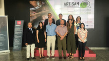 ARTISAN Final Dissemination Event in Cyprus