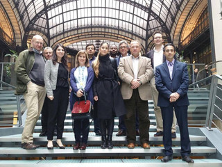 ARTISAN 2ND COORDINATION MEETING IN PARIS