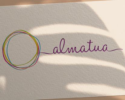 Naming e Logo Almatua
