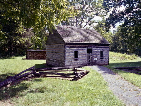Local photo expedition to Sully Historic Site