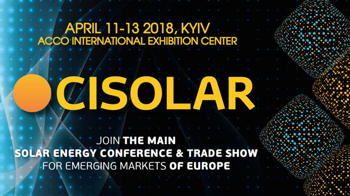 7th International Conference and Exhibition of Solar Energy in Central and Eastern Europe