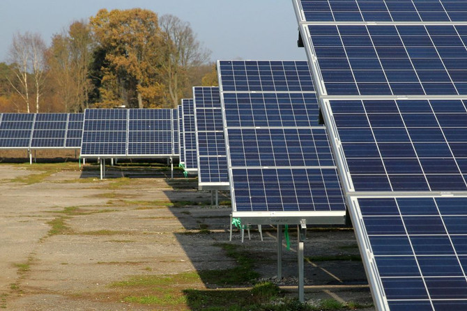 Poland increased its solar energy capacity by 157% in 2020