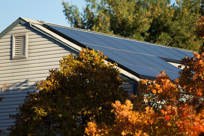 Is It Possible to Cancel the Prohibition of Home Solar Power Plants?