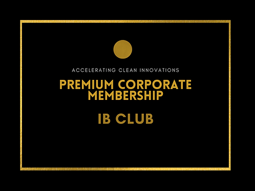 PREMIUM CORPORATE MEMBERSHIP - ANNUAL