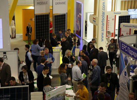On July 15-17, CISOLAR 2020 will open a new era of solar energy technologies  in Kyiv