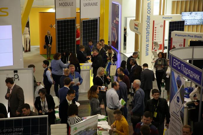 15-17 июля CISOLAR 2020 откроет новую эру солнечной энергетики в Киеве