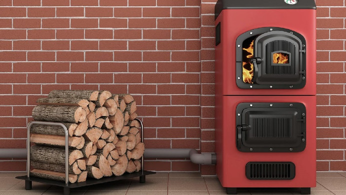 New Biomass Boiler-House in Lutsk Will Save the City Up to 3 mln Cubic Meters of Gas per Year