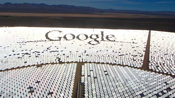 Google: 100% renewable is possible for every person, but how?