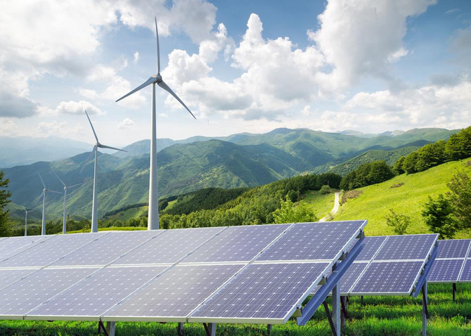 """Japan is interested of Ukrainian projects of """"green"""" energy"""