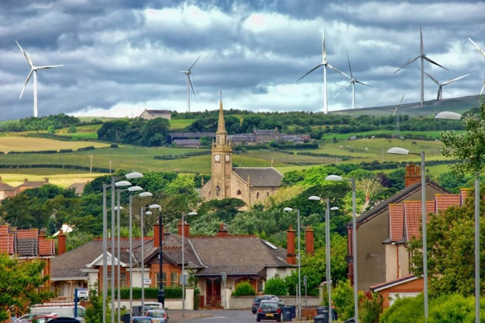 Scotland Plans to Reduce Emissions by 70% by 2030