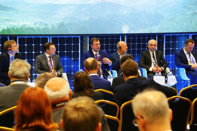 9th Sustainable Energy Forum & Exhibition of Eastern Europe SEF-2017 Kyiv will be held on Octobe