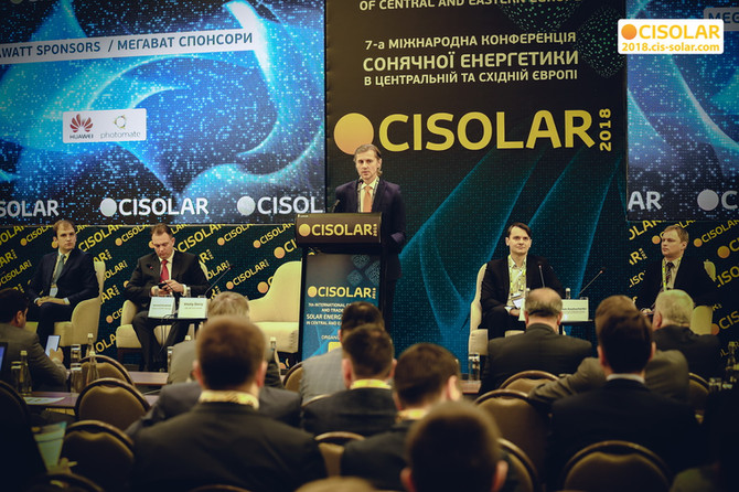 CISOLAR 2019 submit new opportunities for developing solar energy in Central and Eastern Europe