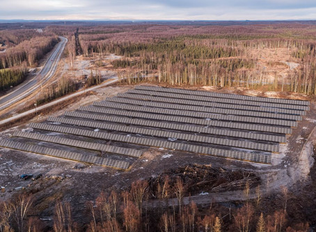 How Does Alaska Attract Investors in Solar Energy?
