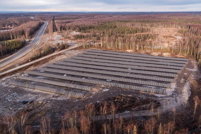 How Does Alaska Attract Investors in Solar Energy?
