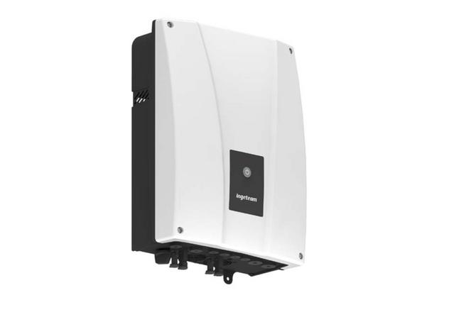 Ingeteam запускає новий гібридний інвертор з двома сонячними PV входами