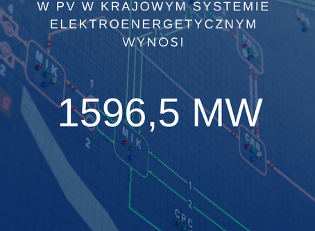 Poland has installed 300 MW of solar energy capacity for the first 2 months of 2020