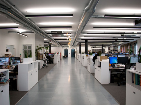WATG New Office