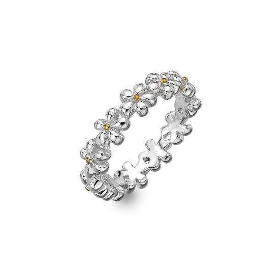 Daisychain Ring