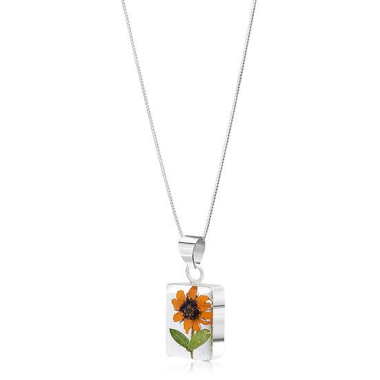 Sunflower Pendant, choice of styles